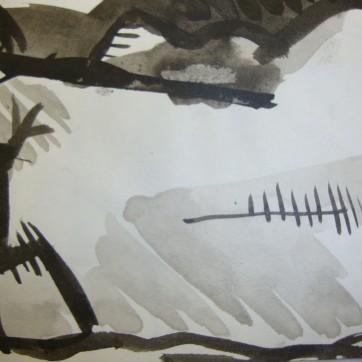 SPINE (INK)